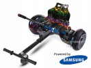 Monster Electricity With Electricity Kart By HOVERBOARD<sup>®</sup>