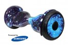 Monster Blue Galaxy By HOVERBOARD<sup>®</sup>