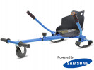 Blue HoverKart By HOVERBOARD<sup>®</sup>