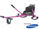 Pink HoverKart By HOVERBOARD<sup>®</sup>