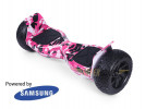 Drifter Pink Urban Camo by HOVERBOARD<sup>®</sup>