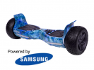 Drifter Blue Galaxy By HOVERBOARD<sup>®</sup>