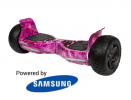 Drifter Pink Galaxy By HOVERBOARD<sup>®</sup>