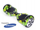 FLY Plus Urban Green Camo By HOVERBOARD<sup>®</sup>