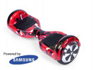 FLY Plus Urban Red Camo By HOVERBOARD<sup>®</sup>