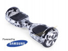FLY Plus White Camo by HOVERBOARD<sup>®</sup>
