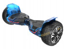 Drifter Pro Blue Galaxy By HOVERBOARD<sup>®</sup>