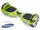 Vanguard Green By HOVERBOARD<sup>®</sup>