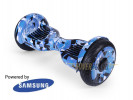 Monster Blue Camo By HOVERBOARD<sup>®</sup>
